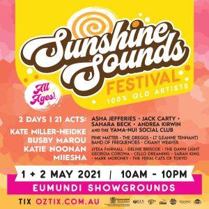 EUMUNDI TO HOST SUNSHINE SOUNDS FESTIVAL
